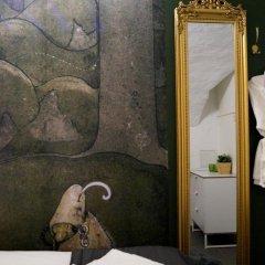Отель Hotell Skeppsbron 2* Стандартный номер с различными типами кроватей фото 6
