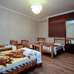 Hotel 4You комната для гостей