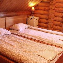 Гостиница Загородный комплекс отдыха Волжанка Коттедж Делюкс разные типы кроватей фото 17