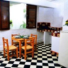 Hotel Hacienda de Vallarta Centro 3* Стандартный номер с различными типами кроватей