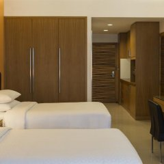 Отель Four Points by Sheraton Downtown Dubai 4* Стандартный номер