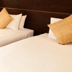 Mercure Manchester Piccadilly Hotel 4* Стандартный номер с двуспальной кроватью фото 2
