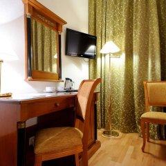 Отель Кристофф 3* Стандартный номер фото 9