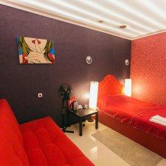 Hotel Barhat Улучшенный номер фото 2