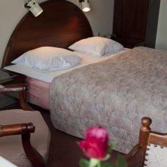 Park Hotel Aalborg 3* Стандартный номер с двуспальной кроватью фото 7