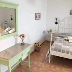 Отель Alonia Studios Студия с различными типами кроватей фото 18