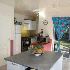 Отель Residence Les Cocotiers Французская Полинезия, Папеэте - отзывы, цены и фото номеров - забронировать отель Residence Les Cocotiers онлайн в номере