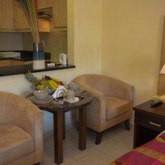 Parkside Suites Hotel Apartment 4* Студия Делюкс с различными типами кроватей фото 7