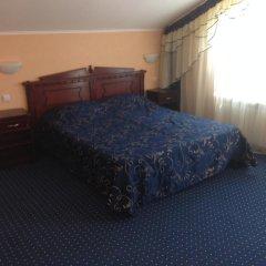 Гостиница Атриум комната для гостей фото 2