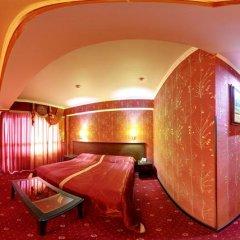 Гостиница Дельфин 3* Люкс с различными типами кроватей фото 2