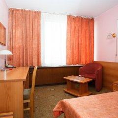 Гостиница Юность 3* Номер Эконом с разными типами кроватей фото 3