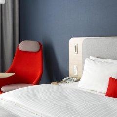 Отель Holiday Inn Express Frankfurt Messe 3* Номер Бизнес с различными типами кроватей фото 3