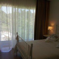 Отель Le Jardin комната для гостей