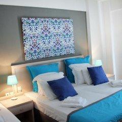 Hotel Areti Ситония комната для гостей фото 2