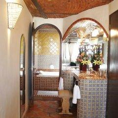 Quinta Don Jose Boutique Hotel 4* Номер Делюкс с различными типами кроватей фото 18