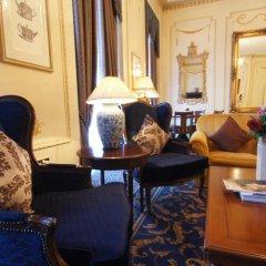 The Leonard Hotel 4* Люкс Премиум с различными типами кроватей фото 10