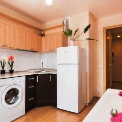 Апартаменты Comfort Apartment Екатеринбург в номере фото 2