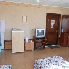 Гостиничный Комплекс Кировский Номер категории Эконом с различными типами кроватей фото 4