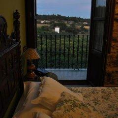 Отель Pazo de Galegos 2* Стандартный номер с различными типами кроватей фото 12