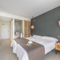 Hotel Playasol Cala Tarida 3* Стандартный номер с 2 отдельными кроватями фото 3