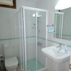 Sayman Sport Hotel 2* Стандартный номер с различными типами кроватей фото 15