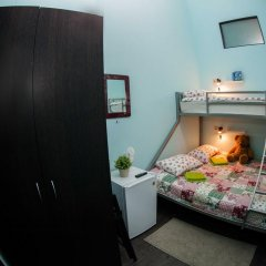 Гостиница Голливуд Хостел в Москве 13 отзывов об отеле, цены и фото номеров - забронировать гостиницу Голливуд Хостел онлайн Москва удобства в номере
