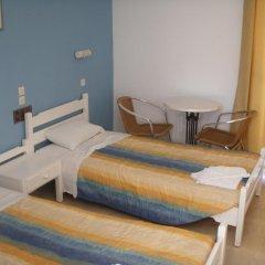 Отель Alexandra Rooms 2* Стандартный номер с различными типами кроватей