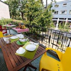Отель BB Venice Cinzias' Италия, Маргера - отзывы, цены и фото номеров - забронировать отель BB Venice Cinzias' онлайн бассейн