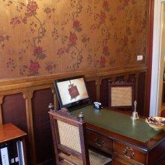 Отель Museum Suites Нидерланды, Амстердам - отзывы, цены и фото номеров - забронировать отель Museum Suites онлайн удобства в номере