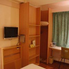 Отель Ibis Xian Heping 3* Стандартный номер с различными типами кроватей фото 2