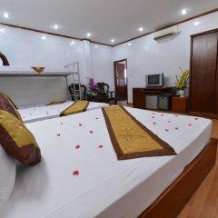 Lake Side Hostel Стандартный номер с различными типами кроватей фото 8