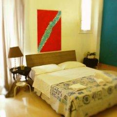 Отель Pforì Стандартный номер с различными типами кроватей фото 12