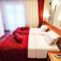 Santa Ottoman Hotel 3* Стандартный номер с разными типами кроватей фото 5