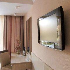 Отель Сенди Бийч 3* Улучшенный номер с различными типами кроватей фото 2