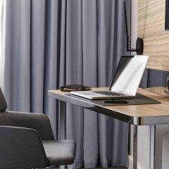 Отель Novotel London Excel удобства в номере