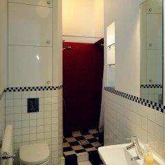 Апартаменты Residence Okolnik Apartments Студия с различными типами кроватей фото 11