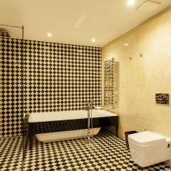 Quentin Boutique Hotel 4* Люкс с различными типами кроватей фото 18