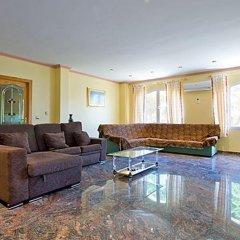 Отель Villa Verano комната для гостей фото 2