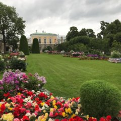Мини-Отель Натали Пушкин помещение для мероприятий