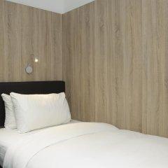 The Z Hotel Piccadilly 4* Стандартный номер фото 3
