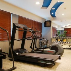Grandview Hotel Macau фитнесс-зал фото 2