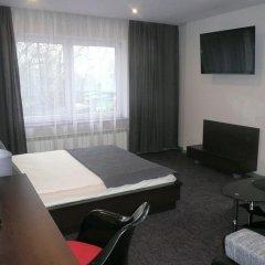 Отель Zajazd Hades комната для гостей фото 2