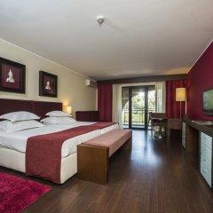 Отель Vila Gale Cascais 4* Стандартный номер с различными типами кроватей фото 6
