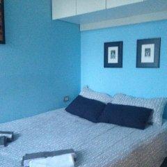 Апартаменты Charming Apartment Corso Como Студия с различными типами кроватей фото 4