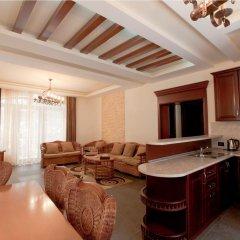 Hotel Dilijan Resort 4* Коттедж с различными типами кроватей