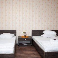 Гостевой дом Бонжур комната для гостей фото 3