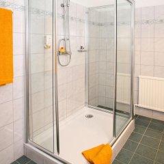 Отель Mercure Secession Wien 4* Стандартный номер с различными типами кроватей фото 19