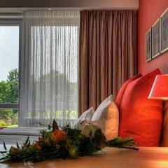 Отель ARTHOTEL Kiebitzberg Стандартный номер с различными типами кроватей фото 3