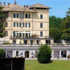 Hotel Villa La Bollina Серравалле-Скривия фото 11