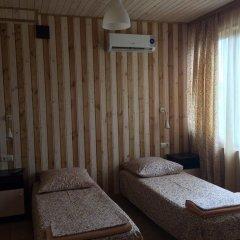 Гостевой Дом Переулок Чапаева спа